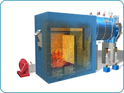 Balkrishn Boilers Steam Boiler Boiler Water Boiler Boiler